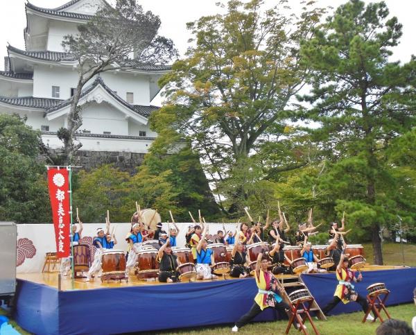 20161009太鼓フェス (7)