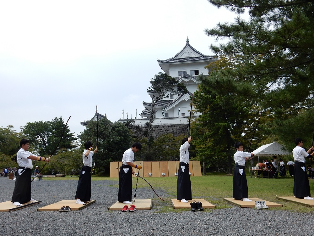 20170924弓道大会 (2)